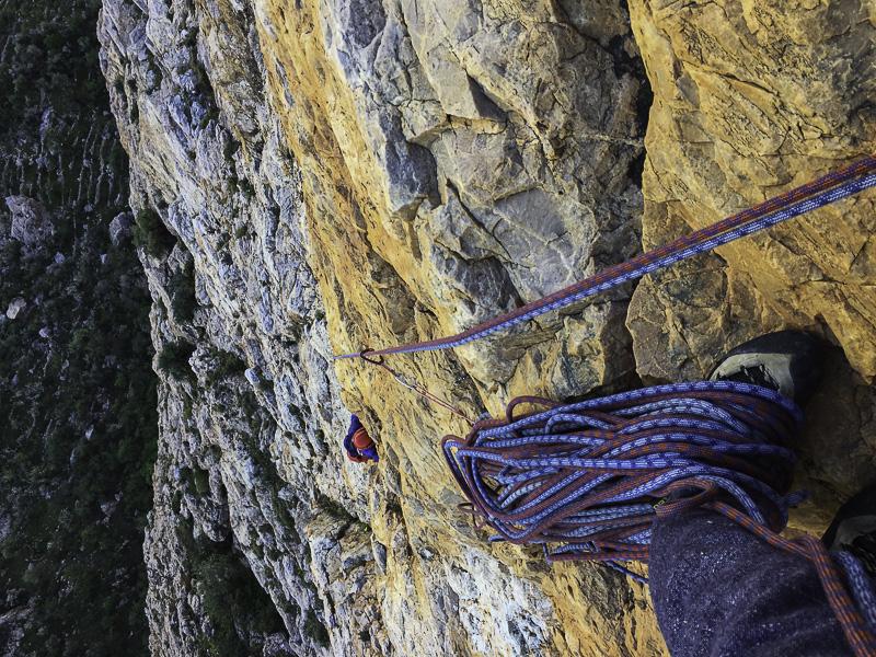 Anti Atlas Klettern (13 Von 59)