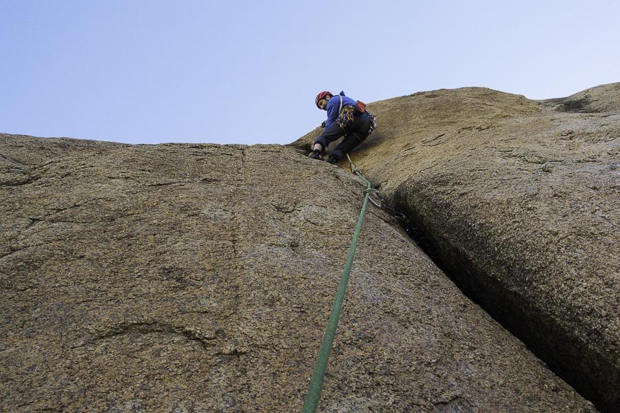Anti Atlas Klettern (30 Von 59)