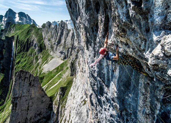 Kletterkurse und Kletterferien mit der Kletterschule Kletterwelt