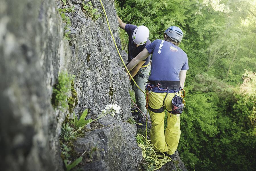 Klettergarten Ostschweiz (10 Von 29)