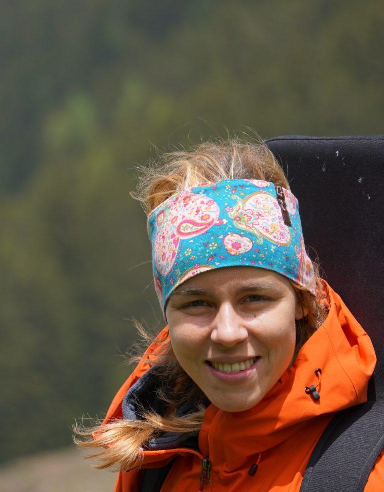 Aangela Ruh, Teammitglied