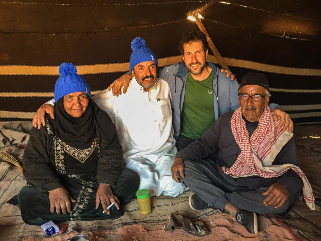 Wadi Rum 22