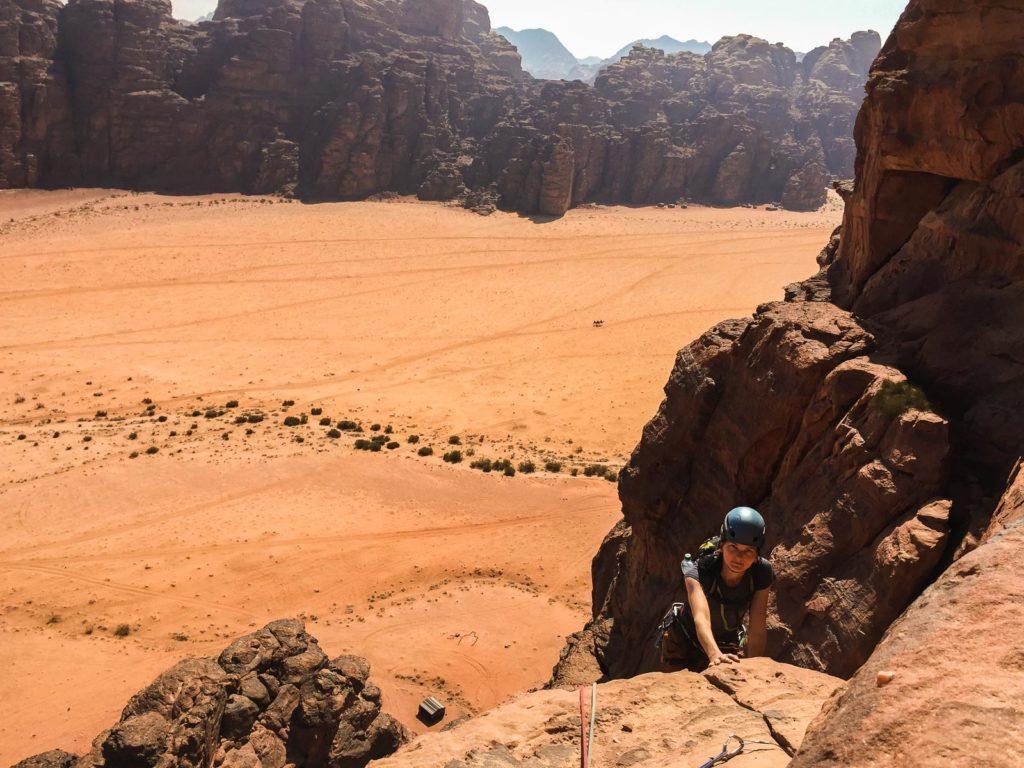 Wadi Rum 25