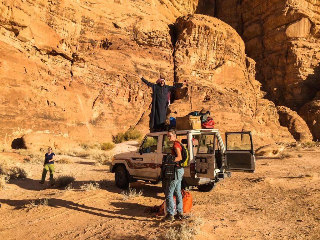Wadi Rum 32